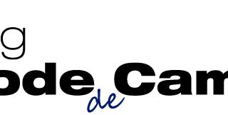 Le blog de Camille